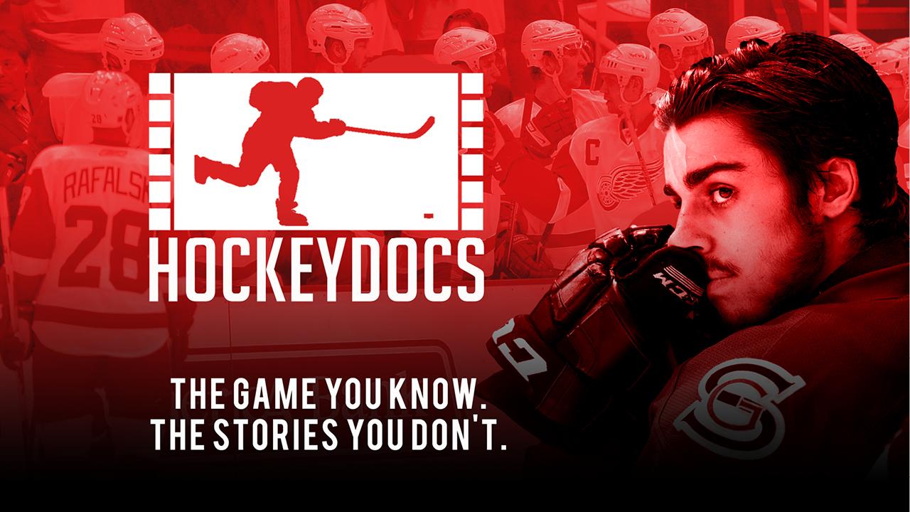Hockey Docs Deck