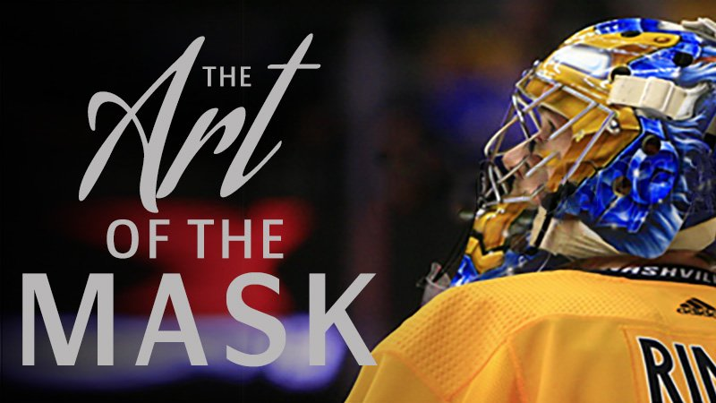 Art of the mask coming soon