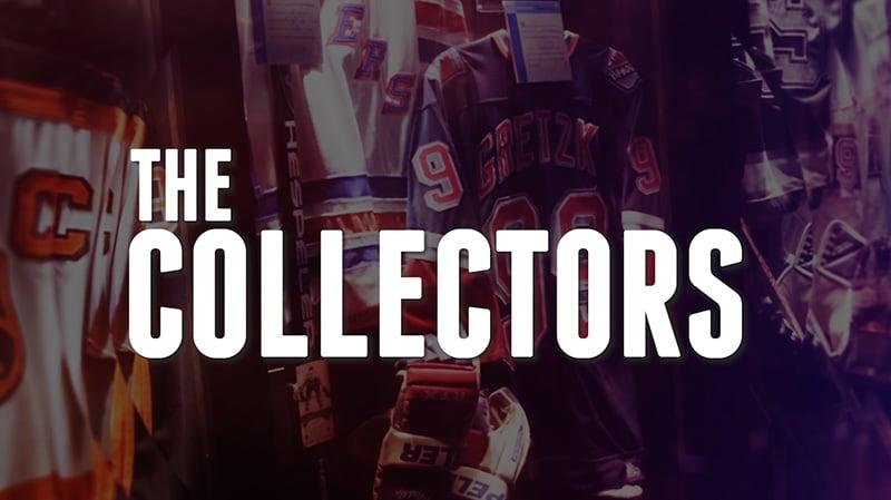 The Collectors: Sunil Peetush