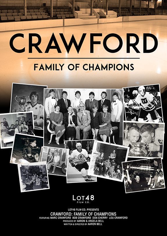 Crawford Family of Champions