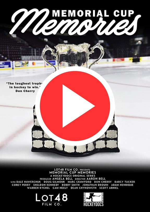 Memorial Cup-Poster-814B