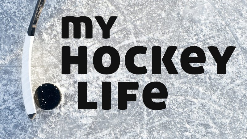 My Hockey Life