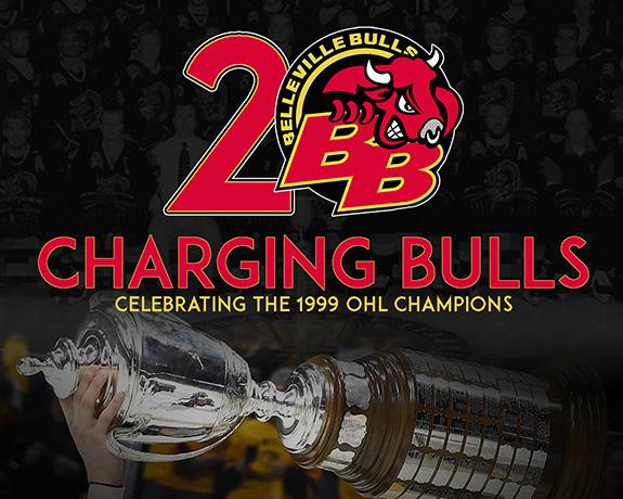 Charging Bulls-A