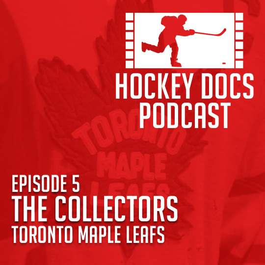 Hockey Docs Podcast with Aaron Bell and Angela Bell