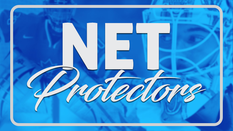 Net Protectors: The Mental Game