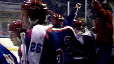 1982 Kitchener Rangers