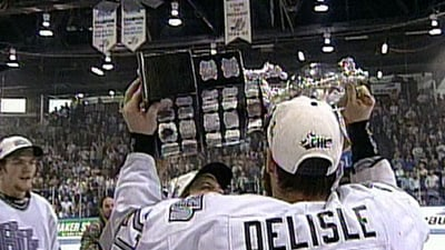 1997 Hull Olympiques